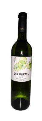 LO VIROL BLANC 19